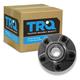 1ASHR00261-1995-99 Nissan Maxima Wheel Bearing & Hub Assembly Rear Driver or Passenger Side