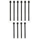 1AEMX00125-Cylinder Head Bolt Kit