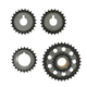1AEMX00039-Timing Chain Sprocket Set