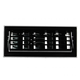 DMIDB00008-Peterbilt HVAC Dash Vent Louver  Dorman 216-5407