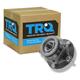 1ASHR00158-Mitsubishi Endeavor Wheel Bearing & Hub Assembly Rear  TRQ BHA54278