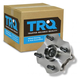 1ASHR00125-2000-05 Toyota Echo Wheel Bearing & Hub Assembly  TRQ BHA54254