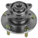 1ASHR00134-2004-08 Mitsubishi Galant Wheel Bearing & Hub Assembly