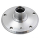 1ASHR00191-BMW Wheel Hub Rear Driver or Passenger Side
