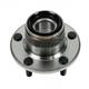 1ASHR00194-Wheel Bearing & Hub Assembly Rear