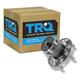 1ASHR00163-Wheel Bearing & Hub Assembly Rear Driver or Passenger Side