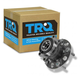 1ASHR00164-Wheel Bearing & Hub Assembly Rear  TRQ BHA54282
