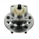 1ASHR00234-Wheel Bearing & Hub Assembly Rear