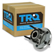 1ASHR00223-Jeep Wheel Bearing & Hub Assembly Rear