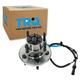 1ASHR00226-2004-07 Wheel Bearing & Hub Assembly