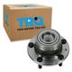 1ASHR00216-Mazda MPV Protege Wheel Bearing & Hub Assembly