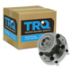 1ASHR00217-Wheel Bearing & Hub Assembly