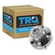 1ASHR00218-Wheel Bearing & Hub Assembly