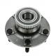 1ASHR00206-1997-02 Daewoo Leganza Wheel Bearing & Hub Assembly Rear