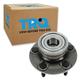 1ASHR00207-1999-00 Ford Taurus Mercury Sable Wheel Bearing & Hub Assembly Rear