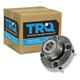 1ASHR00209-Wheel Bearing & Hub Assembly Rear