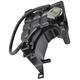 1AROB00207-Cadillac Radiator Coolant Overflow Bottle