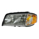 1ALHL01077-Mercedes Benz Headlight Driver Side