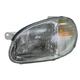 1ALHL01069-1999-01 Hyundai Sonata Headlight