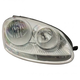 1ALHL01061-Volkswagen Headlight