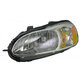 1ALHL01067-2001-02 Headlight
