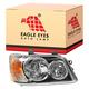 1ALHL01053-2001-03 Toyota Highlander Headlight