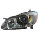 1ALHL01050-2003-04 Toyota Corolla Headlight