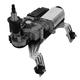 1AWWM00072-Windshield Wiper Motor