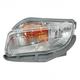 1ALPK01184-2012-13 Toyota Prius V Parking Light Driver Side
