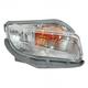 1ALPK01185-2012-13 Toyota Prius V Parking Light Passenger Side