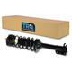 1ASTS00471-Ford Escort Mercury Tracer Strut & Spring Assembly