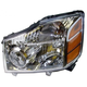 1ALHL01010-Nissan Headlight Driver Side