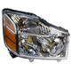 1ALHL01011-Nissan Headlight Passenger Side