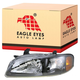1ALHL01016-2002-03 Nissan Sentra Headlight