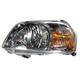 1ALHL01006-2005-06 Mazda Tribute Headlight