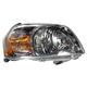 1ALHL01007-2005-06 Mazda Tribute Headlight Passenger Side