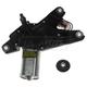 1AWWM00017-1999-03 Ford Windstar Windshield Wiper Motor Rear