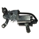 1AWWM00007-Windshield Wiper Motor Rear