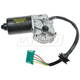 1AWWM00052-Mercedes Benz Windshield Wiper Motor