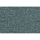 ZAICK20266-1988-95 Isuzu Pup Pickup Complete Carpet 4643-Powder Blue