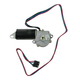 1AWWM00062-Jeep CJ7 CJ8 Scrambler Windshield Wiper Motor