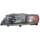 1ALHL01173-2001-04 Volvo S60 Headlight Driver Side
