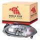 1ALHL01171-Ford Escort ZX2 Headlight Driver Side
