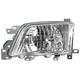 1ALHL01167-2001-02 Subaru Forester Headlight Driver Side