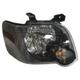1ALHL01198-Ford Headlight Passenger Side