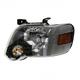 1ALHL01197-Ford Headlight Driver Side