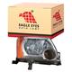 1ALHL01190-Nissan Xterra Headlight