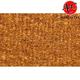 ZAICK05179-1985-88 Cadillac Deville Complete Carpet 4645-Mandrin Orange