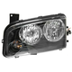 1ALHL01185-Dodge Charger Headlight