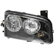 1ALHL01186-Dodge Charger Headlight Passenger Side